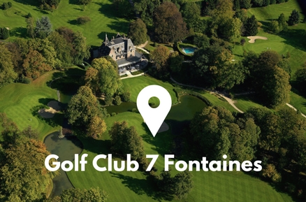 Club House 7 Fontaines