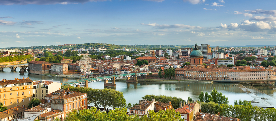 [Header Toulouse, ©jourdenuit FlorianCalas]