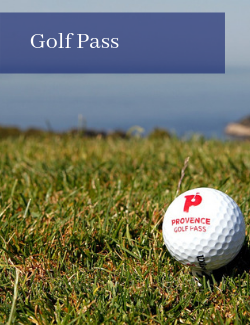 vignette Pass Golf